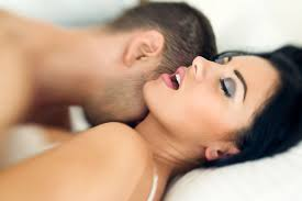 5 REASONS COUPLES STOP BEING SEXUALLY INTIMATE