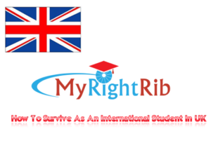 How to survive as an international student in UK