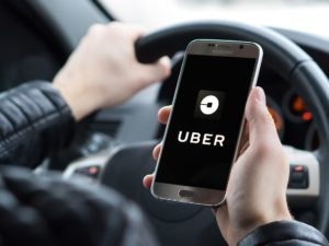 Becoming A Uber Driver in Sweden