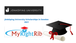 Jönköping University Scholarships in Sweden 2021